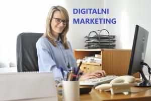 strokovnjak za digitalni marketing