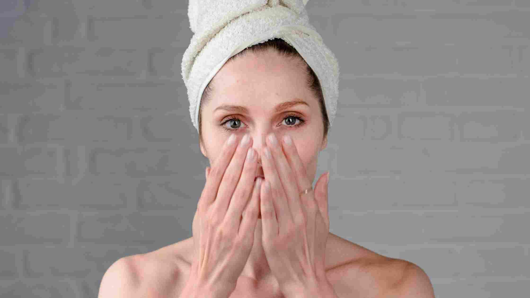 ERUi nega je najbolj primerna za izredno suho kožo